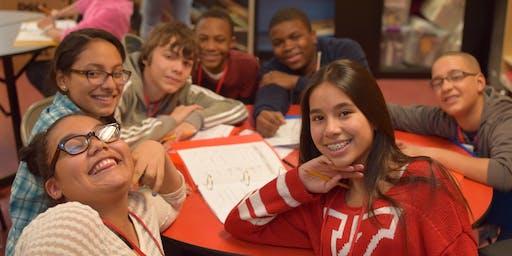 Summer 2019 - STEM Camp Volunteers Needed (Instructor/TA)
