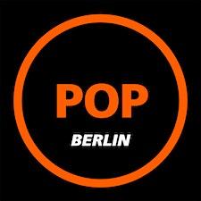 Deutsche POP Berlin logo