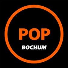 Deutsche POP Bochum logo