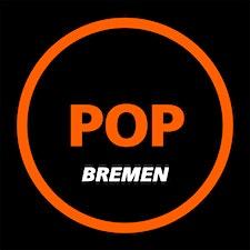 Deutsche POP Bremen logo