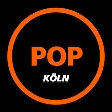 Deutsche POP Köln logo