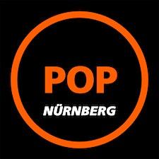 Deutsche POP Nürnberg logo