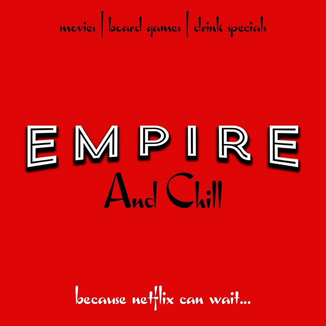 Empire And Chill @ Empire Live Music & Events