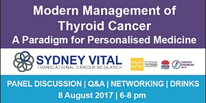 Modern Management of Thyroid Cancer: A Paradigm for...