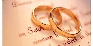 """PS - Before You Say """"I Do"""" - Military Marriage Preparation Seminar"""