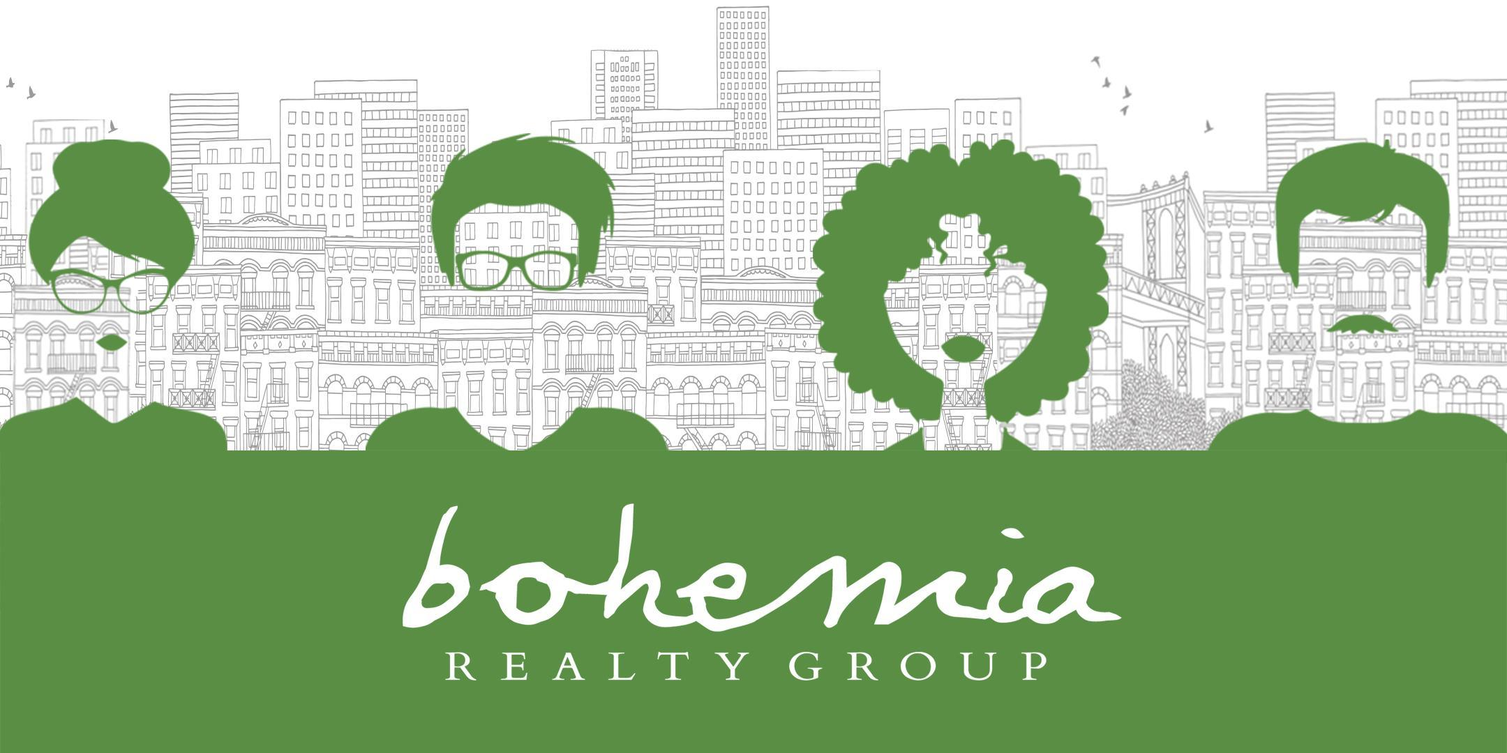 Bohemia Realty Group is Hiring- August 9th, 2017