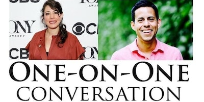 One-on-One Conversation with Rachel Chavkin and Jacob G. Padrón