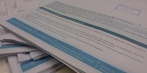 Webinar - Consultation on Recertification