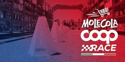 Molecola Coop Race - MONDOVÌ