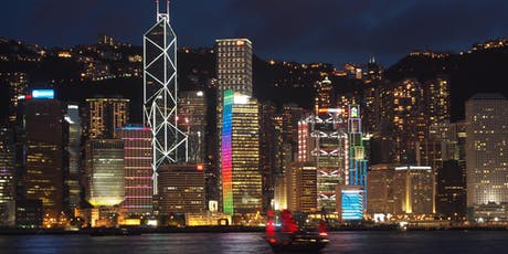 Hong Kong After Dark Evening Tour entradas