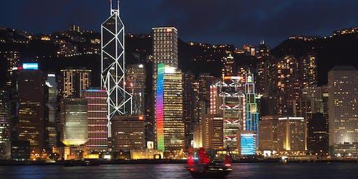 黑夜过后的香港