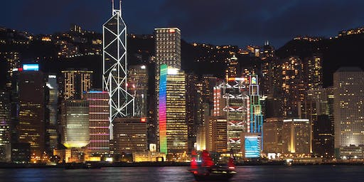 Hong Kong After Dark Evening Tour