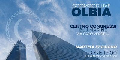 Presentazione GOOMOOD - Olbia