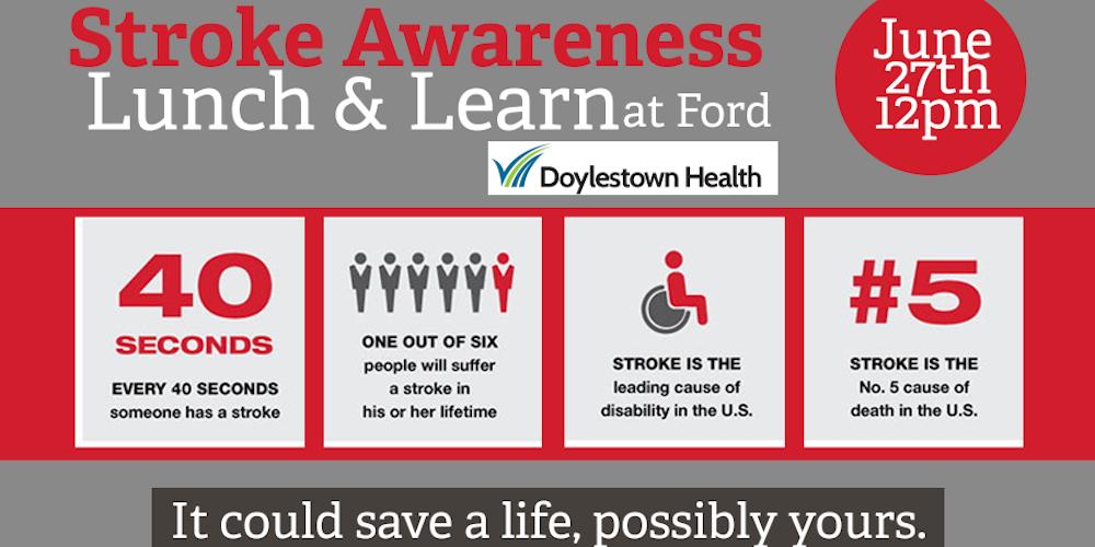 stroke awareness essay Stroke awareness benefit concert apr 07 saturday 6:00 pm - 11:00 pm.