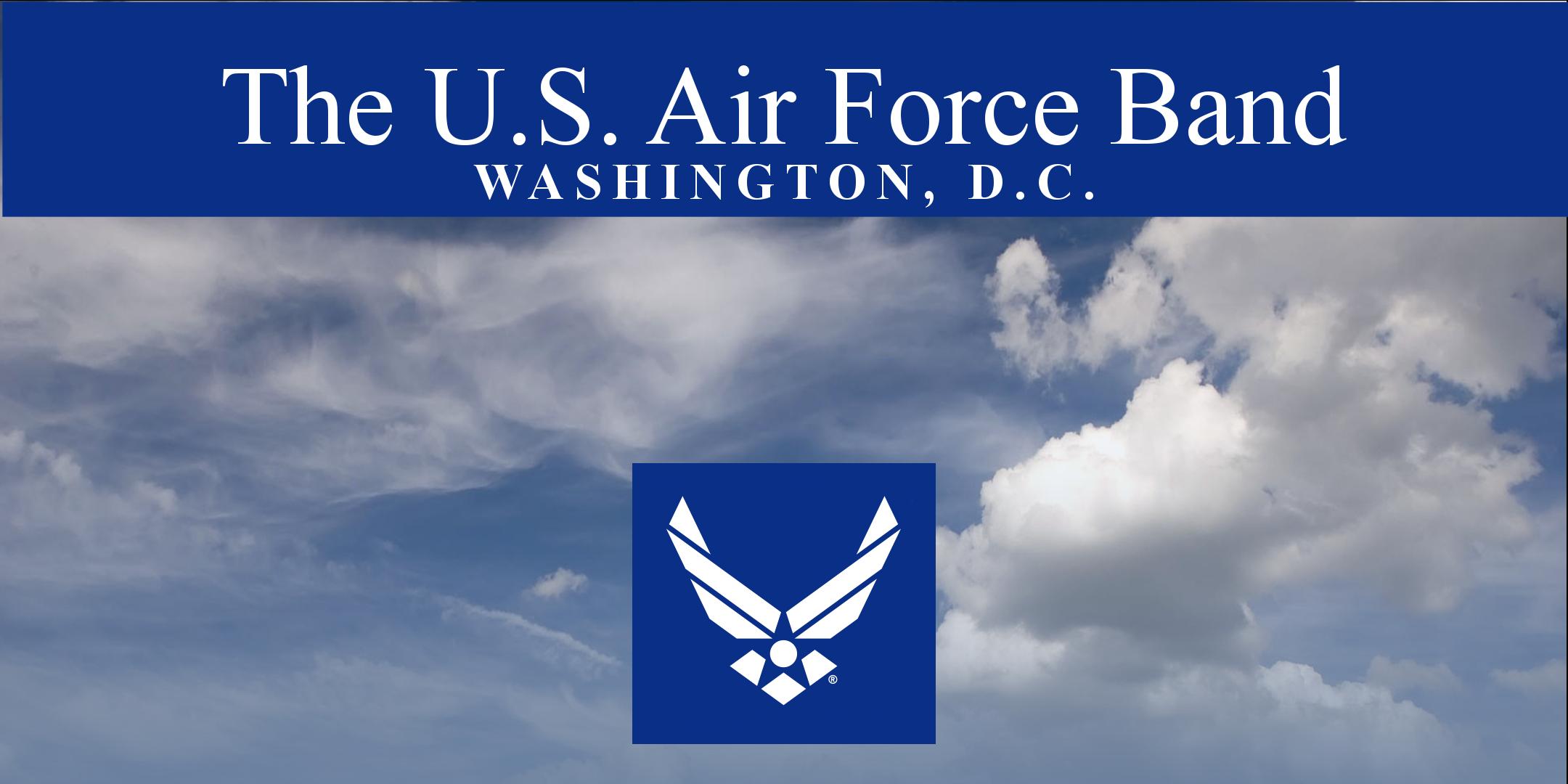 USAF Airmen of Note Live in San Jose, CA