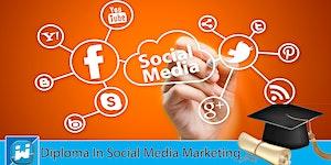 Professional Diploma In Social Media Marketing -...