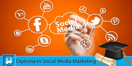 Professional Diploma In Social Media Marketing - Facebook, Twitter, Instagram Sales & Multi-Channel Marketing - N20,000 tickets
