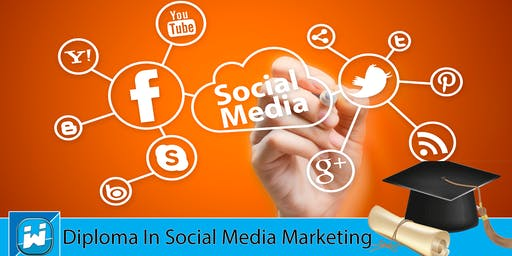 Professional Diploma In Social Media Marketing - Facebook, Twitter, Instagram Sales & Multi-Channel Marketing - N20,000