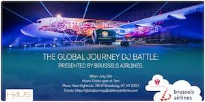 Global Journey DJ Battle