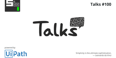 Talks #100 - Anniversary Edition with Docker & Functional