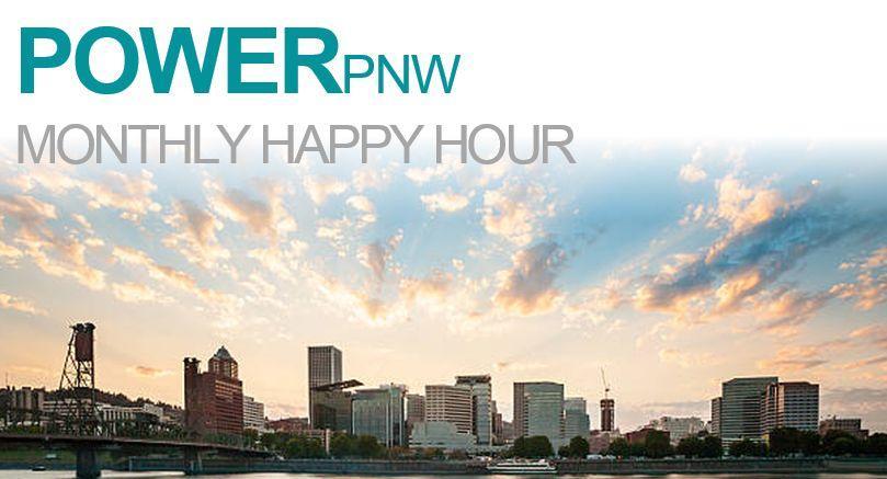 Women in Energy & Renewables Networking Happy