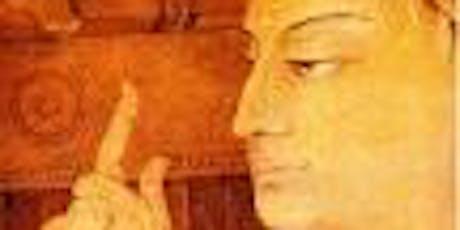 Sunday Talk & Guided Meditation tickets