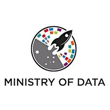 Ministry of Data logo
