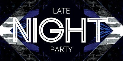 SATURDAY LATE NIGHT/AFTER HOURS PARTY UNTIL 3:00AM @ THE HOUSE OF CHIEFS