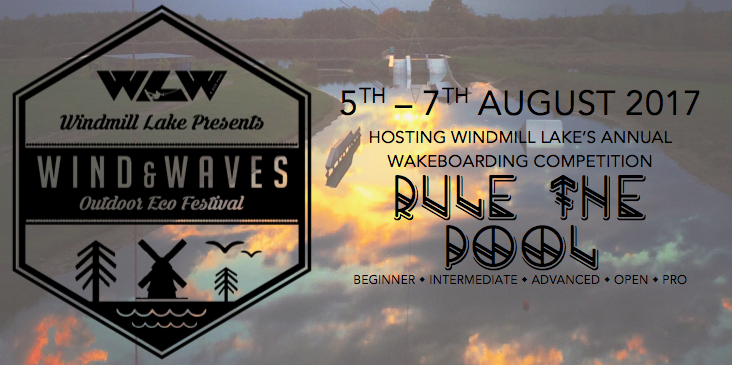 Wind & Waves Outdoor Eco Festival