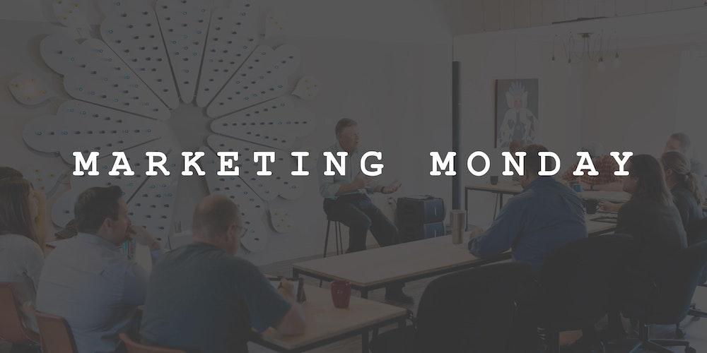 Marketing Monday: SEO