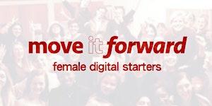 Move It Forward Sofia with Women Roma - female digital...
