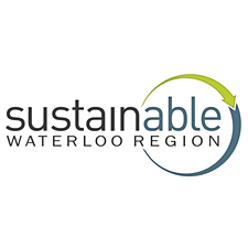 Sustainable Waterloo Region logo