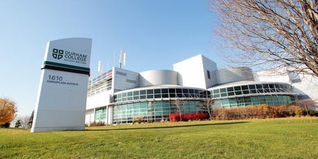 Part-time Job Fair, Whitby campus tickets