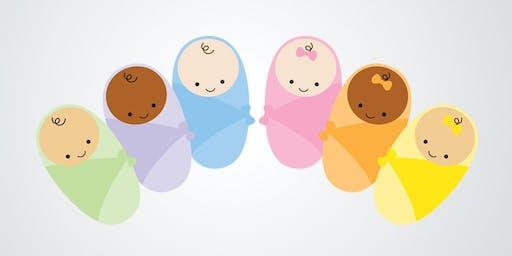 Prepared Childbirth Course - Four Week Series
