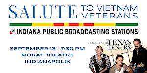 SALUTE to Vietnam Veterans