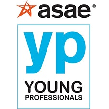 ASAE Young Professionals Committee logo