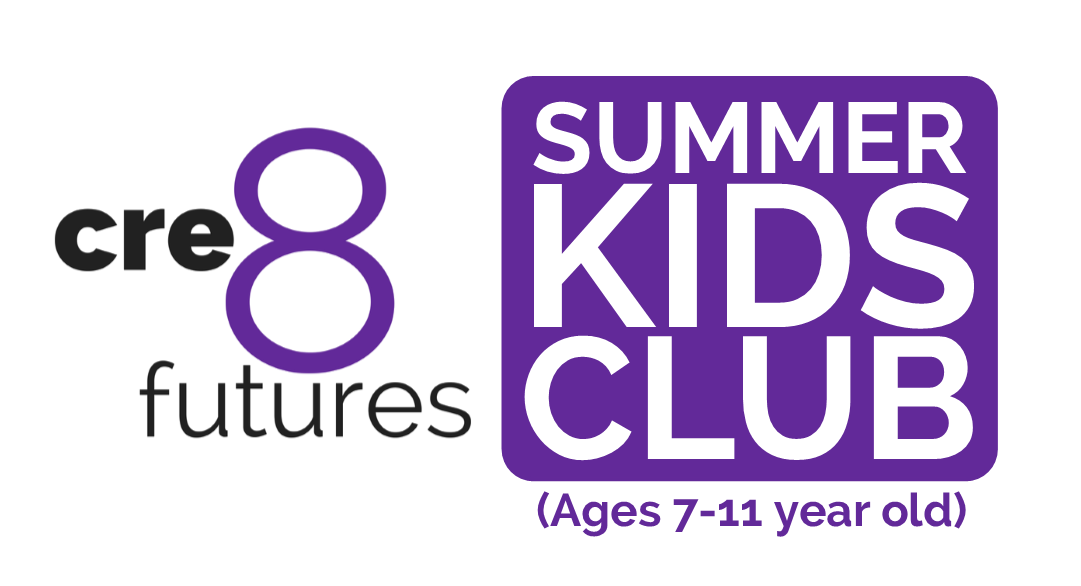 Cre8 Futures Summer Kids Club (Great Yarmouth
