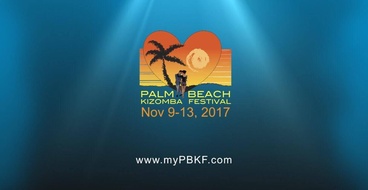 PALM BEACH KIZOMBA FESTIVAL - First Edition