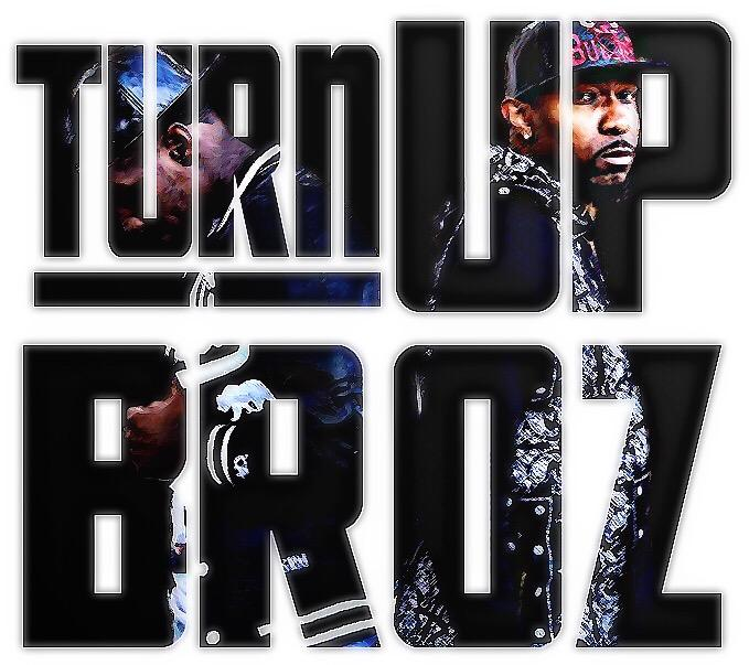 Turn Up Broz Album Release Party