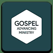 Gospel Advancing Ministry Training logo