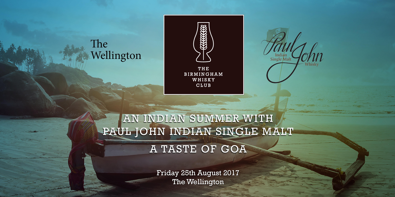 An Indian Summer :: A Taste Of Goa With Paul