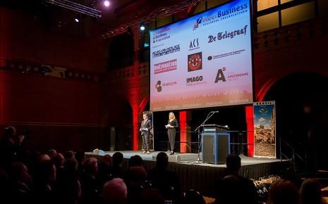Amsterdam Business Inspiration 2017