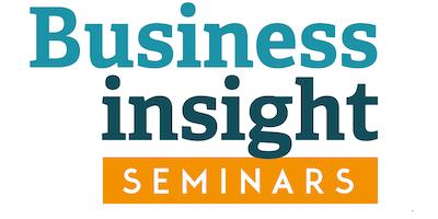 Belfast   1st November   Business Success Seminar