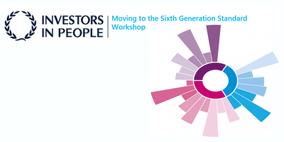Moving to the Sixth Generation Standard Workshop (Belfast)