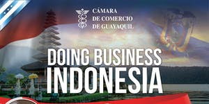 Doing Business con Indonesia