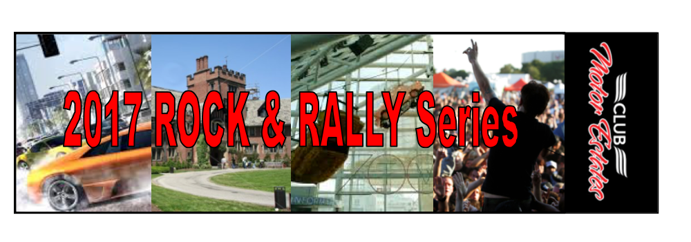 ROCK & RALLY - August 27, 2017