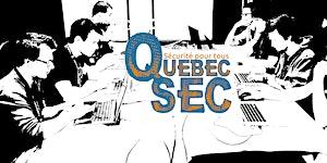 QuebecSec 2017