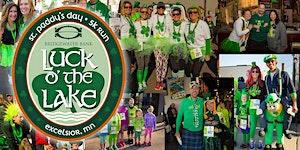 2018 Bridgewater Bank Luck o' the Lake 5K Fun Run and...
