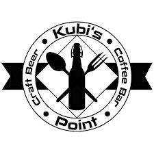 Kubi's Point logo