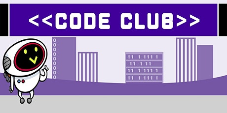Code Club - Arana Hills Library tickets